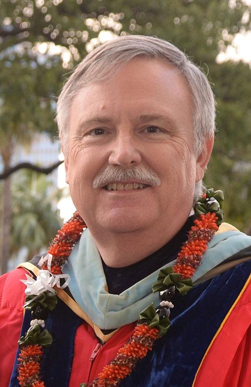 Dr. Kent M. Keith